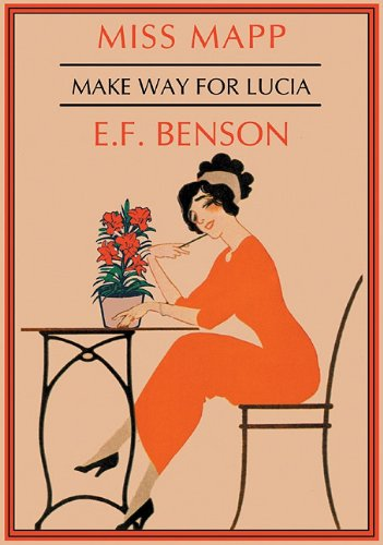 Miss Mapp -: E. F. Benson