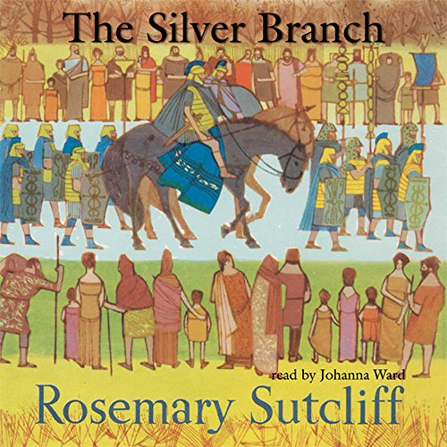 9780786197491: The Silver Branch (Eagle of the Ninth)