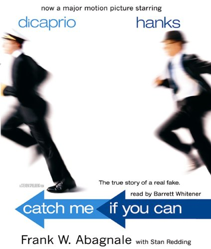 9780786197576: Catch Me If You Can (Library Edition)