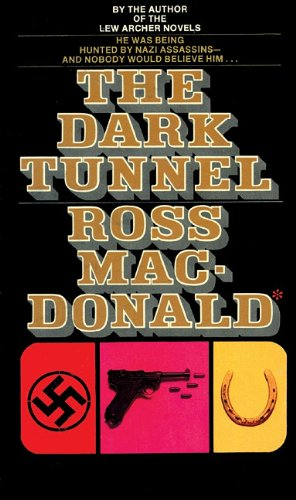 9780786197866: The Dark Tunnel (Chet Gordon)