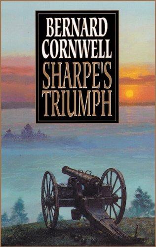 9780786197873: Sharpe S Triumph: Richard Sharpe and the Battle of Assaye, September 1803 (Richard Sharpe Adventure)