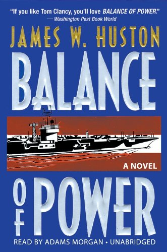 9780786198092: Balance of Power (Library Edition)
