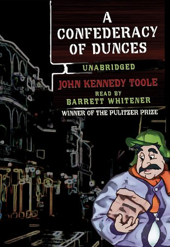 A Confederacy of Dunces (0786198796) by John Kennedy Toole; Barrett Whitener