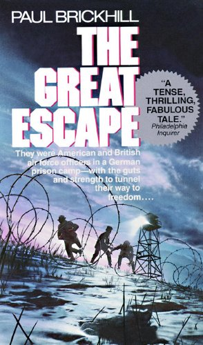 The Great Escape (078619880X) by Paul Brickhill
