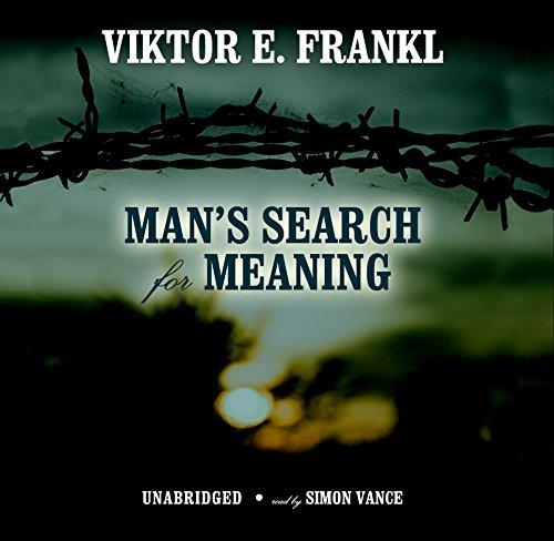 9780786198955: Man's Search for Meaning