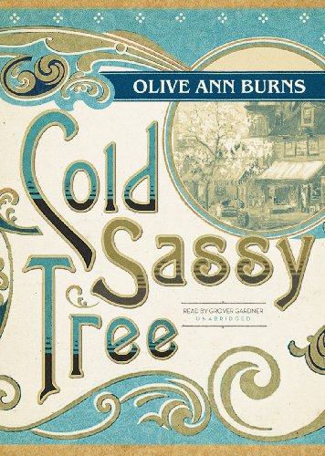 9780786199242: Cold Sassy Tree (Library Edition)