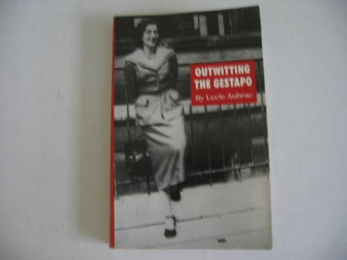 9780786200399: Outwitting the Gestapo
