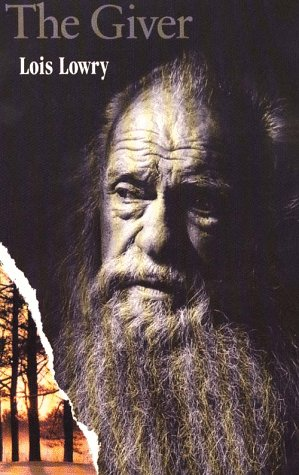 The Giver (Large Print): Lois Lowry