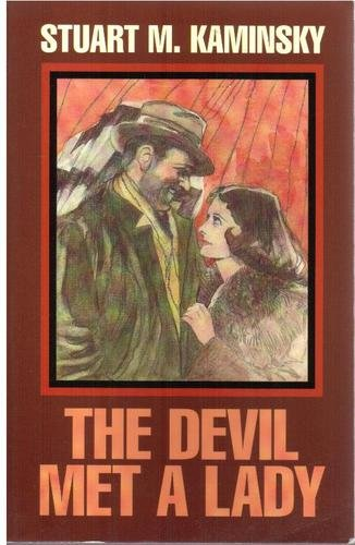 9780786201143: The Devil Met a Lady
