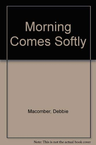 9780786201723: Morning Comes Softly (Thorndike Large Print Popular Series)