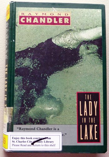 9780786201754: The Lady in the Lake