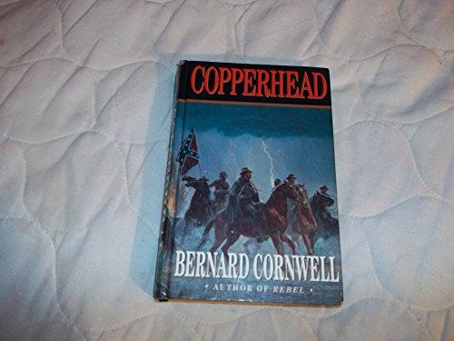 9780786201860: Copperhead (Thorndike Press Large Print Basic Series)
