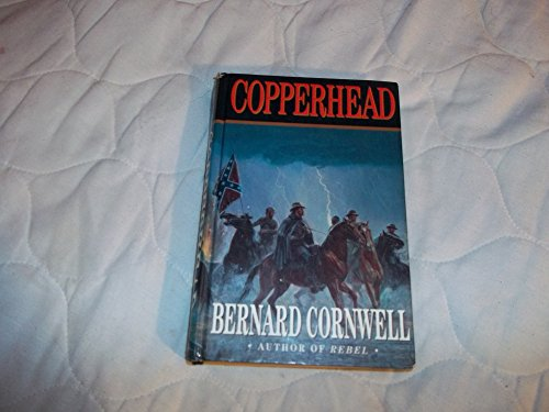 9780786201860: Copperhead (Thorndike Press Large Print Basic Series)