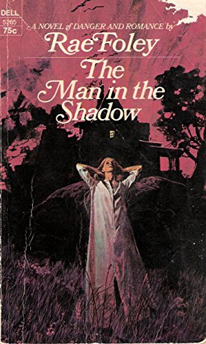 9780786201907: The Man in the Shadow