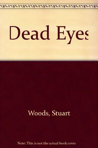 9780786202102: Dead Eyes