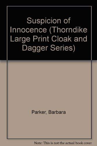 9780786202126: Suspicion of Innocence