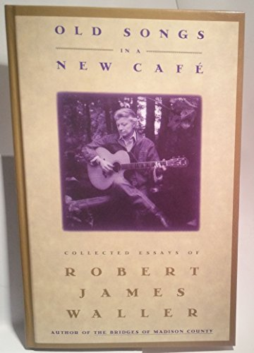 9780786202331: Old Songs in a New Café: Selected Essays