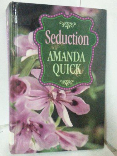Seduction: Quick, Amanda