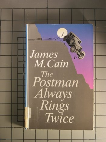 9780786202799: The Postman Always Rings Twice