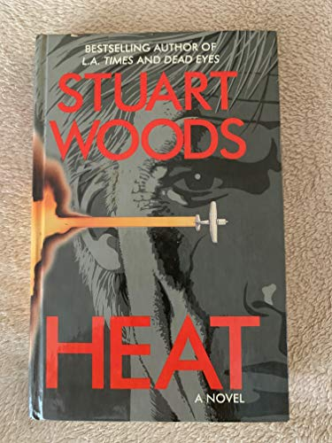 9780786203147: Heat