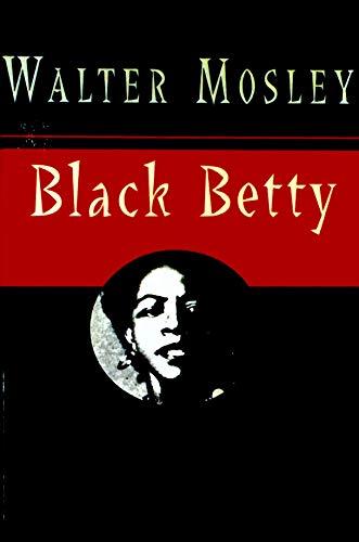 9780786203239: Black Betty