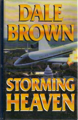 9780786203345: Storming Heaven