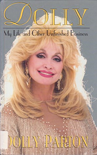 9780786203635: Dolly: My Life and Other Unfinished Business (Thorndike Press Large Print Basic Series)