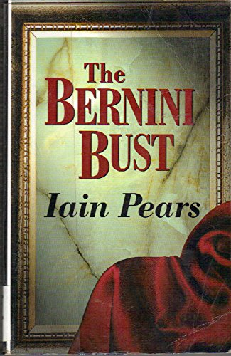 9780786203673: The Bernini Bust (Thorndike Press Large Print Buckinghams)