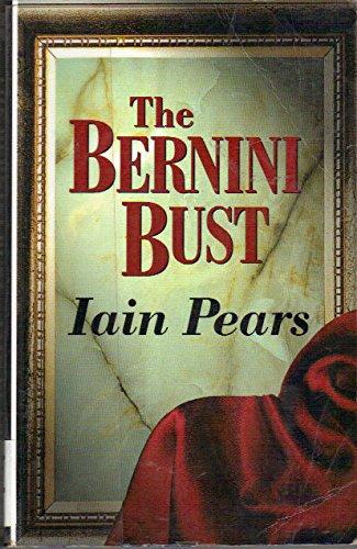 9780786203673: The Bernini Bust (Thorndike Press Large Print Buckinghams)