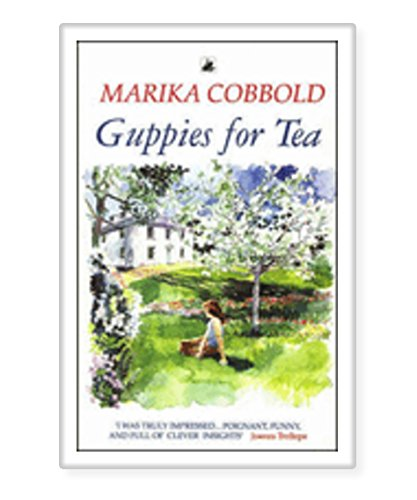 9780786203857: Guppies for Tea (Thorndike Press Large Print Buckinghams)
