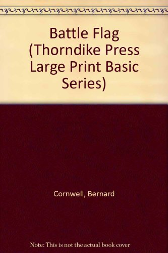 9780786203994: Battle Flag (Thorndike Press Large Print Basic Series)