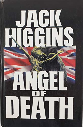 9780786204663: Angel of Death