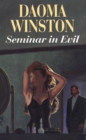 9780786204700: Seminar in Evil