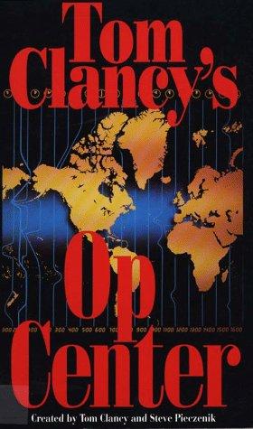 9780786204915: Tom Clancy's Op-Center