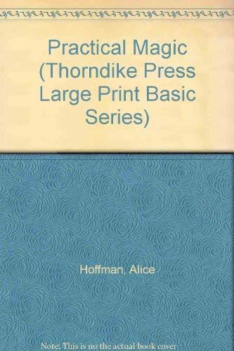 9780786205141: Practical Magic (Thorndike Press Large Print Basic Series)