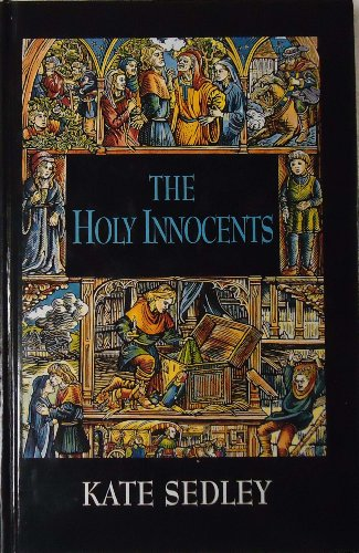 9780786205226: The Holy Innocents (Thorndike Large Print Cloak and Dagger Series)