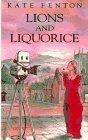 9780786205332: Lions and Liquorice
