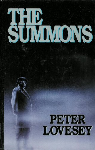 9780786205608: The Summons