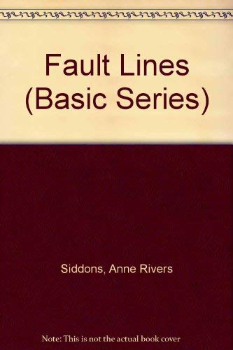 9780786205714: Fault Lines (Basic Series)
