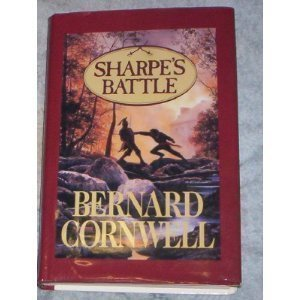 9780786205721: Sharpe's Battle: Richard Sharpe and the Battle of Fuentes De Onoro (Thorndike Press Large Print Basic Series)