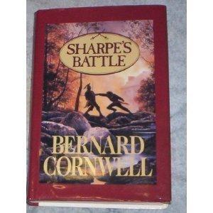 9780786205721: Sharpe's Battle: Richard Sharpe & the Battle of Fuentes De Onoro, May 1811 (Richard Sharpe's Adventure Series #12)