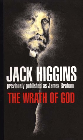 9780786205899: The Wrath of God (LARGE PRINT)