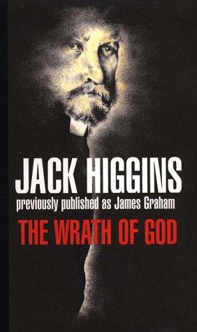 9780786205899: The Wrath of God