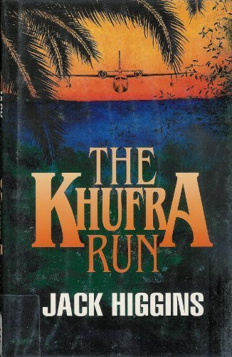9780786205905: The Khufra Run