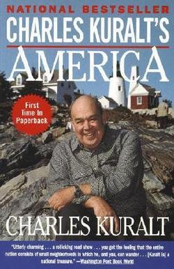 9780786205967: Charles Kuralt's America