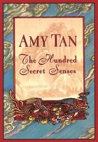 9780786205974: The Hundred Secret Senses (Thorndike Press Large Print Buckinghams)