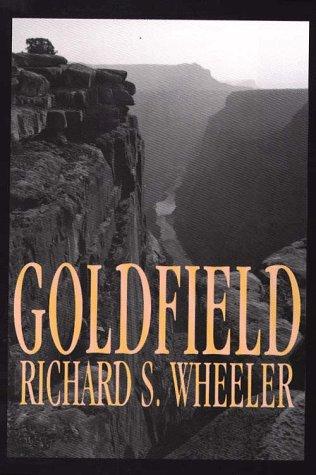 9780786206087: Goldfield