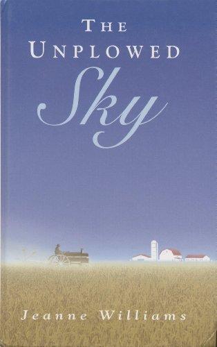 9780786206100: The Unplowed Sky