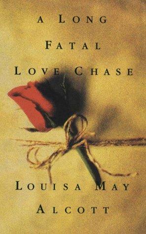 9780786206230: A Long Fatal Love Chase (Thorndike Press Large Print Buckinghams)