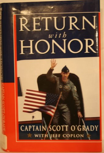 9780786206766: Return With Honor (Thorndike Press Large Print Basic Series)